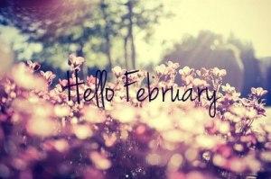 HelloFebruary